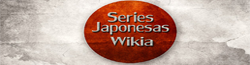 Series Japonesas Wikia Logo