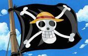 300px-Bandera de Luffy ondenadose
