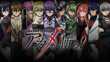 Akame ga kill by marcus sen-d8a239n