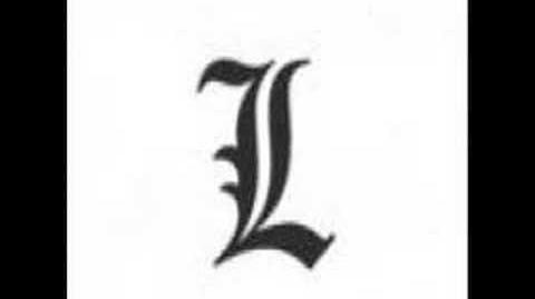 L's theme B