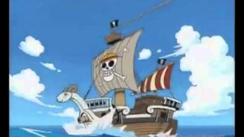 One Piece Opening 1 Español