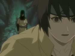 Anko vs Orochimaru
