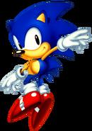 Sonic classico