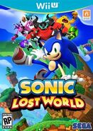Sonic Lost World WiiU thumb
