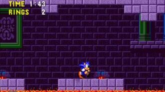 Musica de Marble Zone en Sonic the Hedgehog para Master System-1409175001