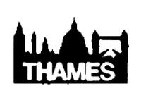 Thames television logo 1974