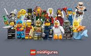 LEGO Minifigures Series 9 Figures 2013