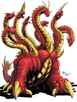 Neo Orochi