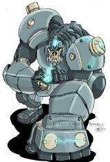 Neo Mechani-Kong
