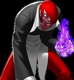 Orochi Iori