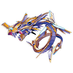GigaSeadramon official art