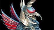 Gigan 2004 Roars
