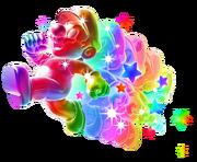 Rainbow Mario