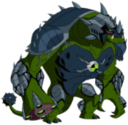 Ultimate humungosaur omniverse ben s colors by mastvid-d6wd4os.png.cf