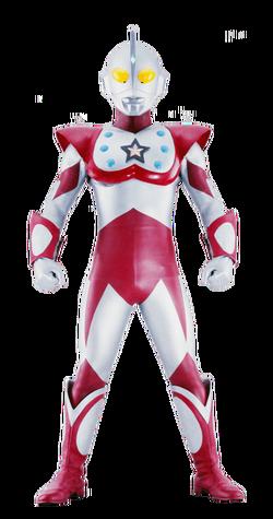 Ultraman Chuck