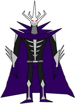 Emperor Tazarus (Fullbody)