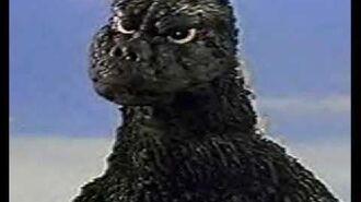 Godzilla 1962-1975 Roars