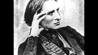 Liszt Faust Symphony 2. Gretchen - Leipzig Gewanhaus Orchestra, Kurt Masur