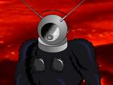 TKT Mechani-Kong