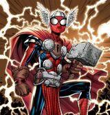 God-Spiderman