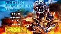 Godzilla's Rage