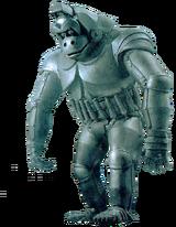 Mechani-Kong