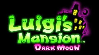 King Boo's Illusion - Luigi's Mansion Dark Moon-0