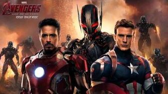 Versus & Hi-Finesse - No Strings On Me (Avengers Age Of Ultron TRAILER MUSIC)