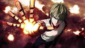One Punch Man OST - Genos Sound - Fight Music-0