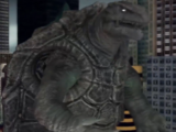 Death Battle Gamera