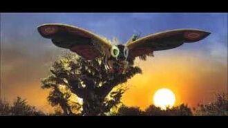 Mothra Leo Theme