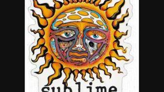 Santeria- Sublime