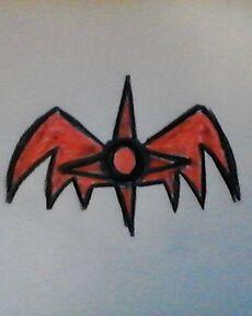 Mecha Galgen Gang Logo