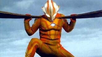 Ultraman Mebius Theme Song
