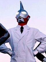 Ultraman Motto