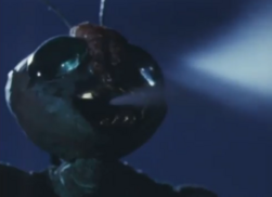 Space Monster Gold Satan2