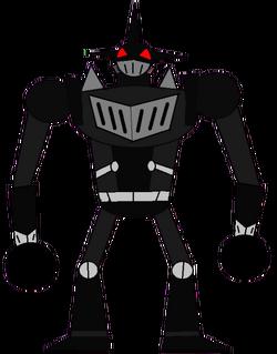 Iron Jack II
