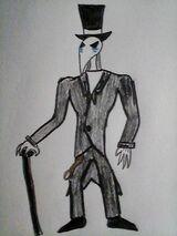 PenguinMask
