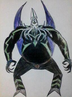Monster Neo SquidMask