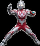 Ultraman Ribut