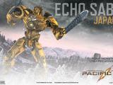 Echo Saber