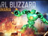 Pearl Blizzard