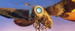 Canadian Mothra