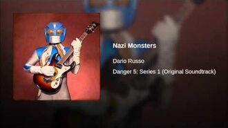 Nazi Monsters