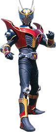 Kamen Rider Ryuki Survive Form