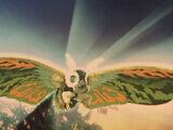 Mothra Leo