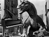 Classical Rhedosaurus