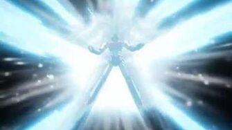 Combattler V Opening version 2012 コン・バトラーV