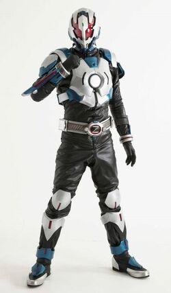 Earth Warrior Zeros2