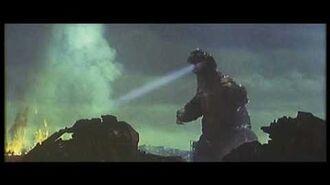Godzilla 1962 Theme
